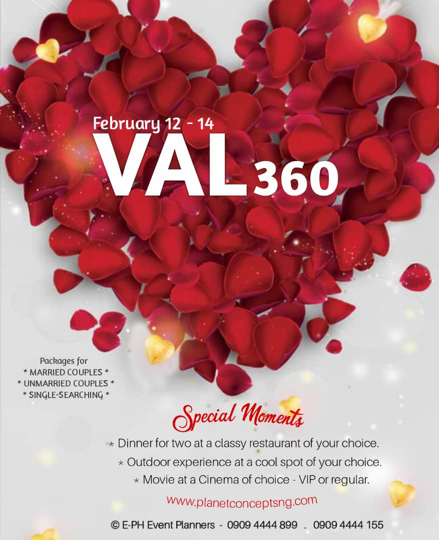 VAL360